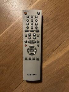 Remote Samsung VCR NR-5238 AC64-00667A
