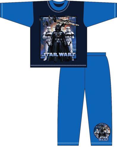 Star Wars Long Pyjamas Sizes 4 years up to 6 years