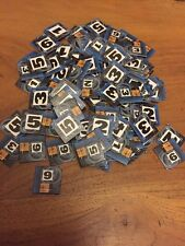 Big Brother Board Game Replacement Spare Card Numbers Y197