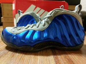 9c28f73400b5d Image is loading NEW-Nike-Air-Foamposite-One-SPORT-ROYAL-GAME-