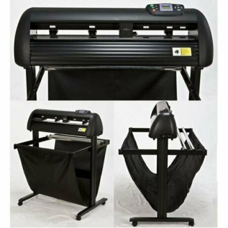 FS 1200 Vinyl Cutter