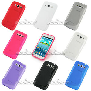 For-Samsung-Galaxy-i8552-Win-Duos-i8550-Gel-TPU-Case-Skin-Cover