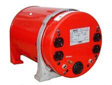 Winco TB6000C - 1PH, 120/240V Two-Bearing Generator