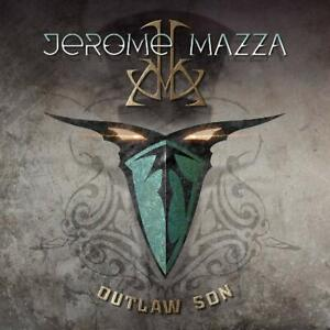 JEROME-MAZZA-OUTLAW-SON-CD-NEW