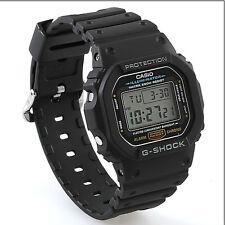 Casio G-Shock Timecatcher Herrenuhr DW-5600E-1VER