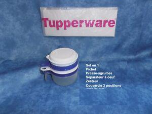 tupperware kit agrumes adaptachef anamariaalvarado.tv