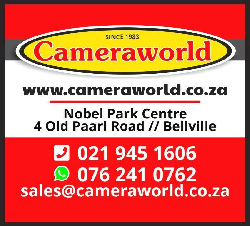 We buy used cameras, lenses and photographic gear!!!