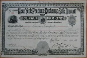 1901-Stock-Certificate-039-The-New-York-Produce-Exchange-039
