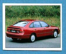 AUTO 100-400 Km Panini- Figurina-Sticker n.151 - MAZDA 626 2.0 115cv -New