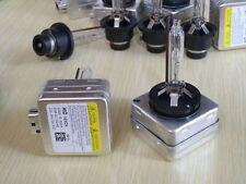 COPPIA LAMPADE FARI XENON D3S 8000 K XENO AUDI A3 A4 A5