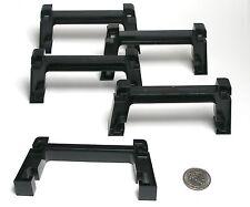 5pc Micro Scalextric 1/64 HO Slot Car Track TRESTLE SUPPORTS BRIDGE BEAMS Unused