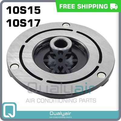 A//C AC Compressor Clutch Hub Fits Denso 10S Serie Compressor Brand New