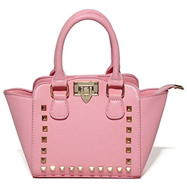 New Little S Studded Purse Handbags For Toddler Kids Tote Child Shoulder Bag