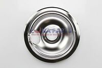 316048414 - 6 Drip Bowl Chrome Range and Oven Accessories