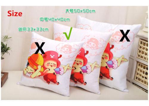40x40cm Karakai Jozu no Takagi san Dakimakura Anime Throw Decorative Pillow Case