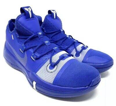 NWT Mens Nike Kobe AD TB Promo Blue