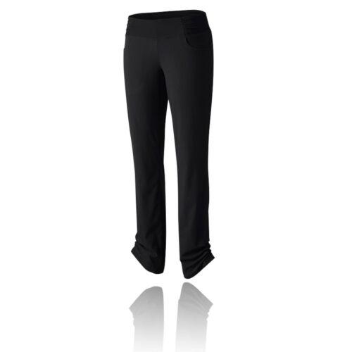 Mountain Hardwear dynama femme noir résistant à l/'eau Randonnée Pantalon Long Pantalon