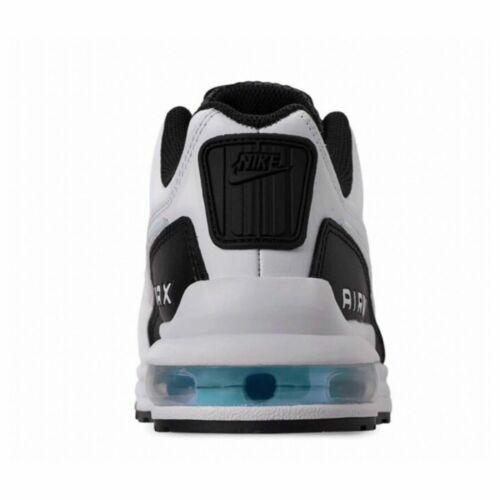 Nike Air Max LTD 3 White Blue Gaze Black CI5875-100 Running Shoes Men/'s NEW
