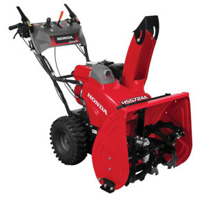 Honda-HSS724AAW-198cc-Two-Stage-Gas-24-in-Snow-Blower-660770-New