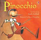 Pinocchio by Usborne Publishing Ltd (Hardback, 2005)