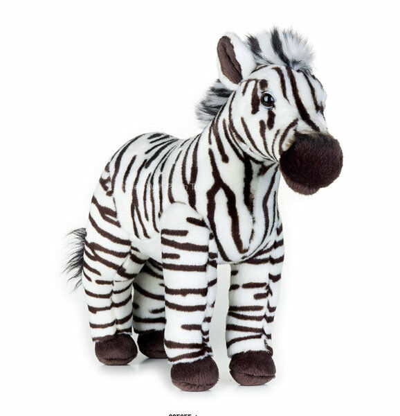 Zebra Zebra Zebra soft plush toy 11
