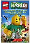 Lego Worlds Game, Download, PS4, Xbox One, Nintendo Switch, Codes, Tips Guide Unofficial von Hse Guides (2017, Taschenbuch)