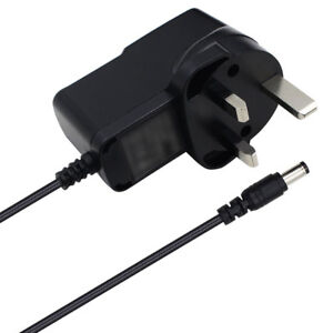 PLUS Android HD TV Box Power Supply Cord Cable AC Adapter Charger For H96 Pro