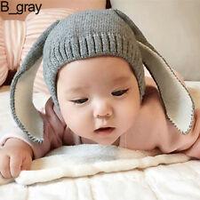 1cfe48d8bcd item 1 QA  Baby Toddler Girl Boy Rabbit Ear Cat Knit Earflap Beanie Hat  Warm Soft Cap -QA  Baby Toddler Girl Boy Rabbit Ear Cat Knit Earflap Beanie  Hat Warm ...