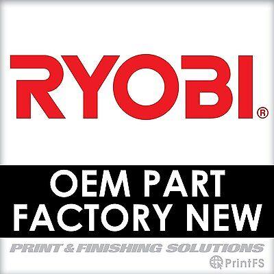 Adaptable Ryobi Oem Press Part Worm P/n #1802 Year-End Bargain Sale