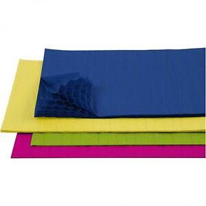 Das Bild Wird Geladen Ziehharmonika Papier Pack 8 Laken Kalk Pink Gelb