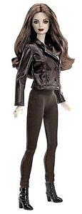 Barbie-Collector-Twilight-breaking-dawn-Bella-X8250-Puppe-NEU-OVP-pink-Etikett