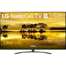 "LG 86SM9070PUA 86"" 4K HDR Smart LED NanoCell TV w/ AI ThinQ"