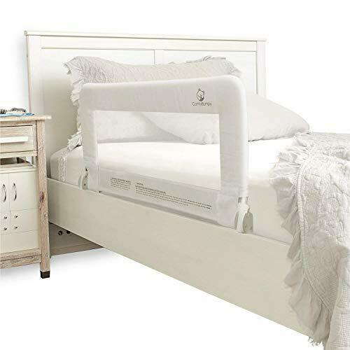 Toddler Bed Rail Guard For Kids Twin, Toddler Bed Rails For Queen Bed
