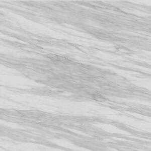 Image Is Loading Laminate Kitchen Worktop White Marble Smooth 40mm Thick