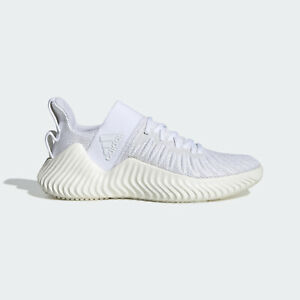 Details about Adidas Alphabounce Trainer W [D96450] Women Training Shoes WhiteWhite