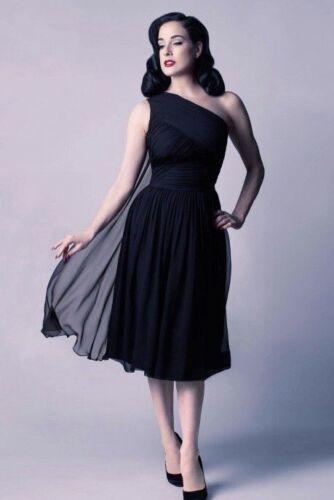 Dita Von Teese Follow Me Dress
