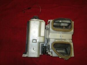 Clima-evaporador-geblasemotor-Honda-Legend-ka9-baujahar-1999-2006-c35a2