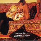 Remedios by Gabriella Ferri (CD, May-2004, MSI Music Distribution)