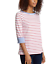 Nautica-Women-Ladies-039-Cuff-Sleeve-Top-VARIETY-SIZES-amp-COLORS thumbnail 26