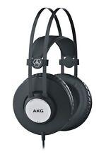 AKG K72 Closed-Back Headphones For Recording Studio, Live Mixing & Rehearsal