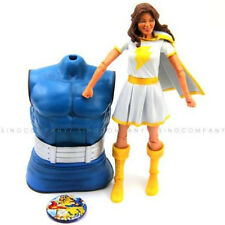 Rare DC Universe/Comics Wave 12 Mary Batson ACTION FIGURE Boy Toy