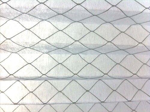 Case of 6 • 19-1//2 x 19-1//2 x 1 • MERV8 Pleated HVAC Air Furnace Filters