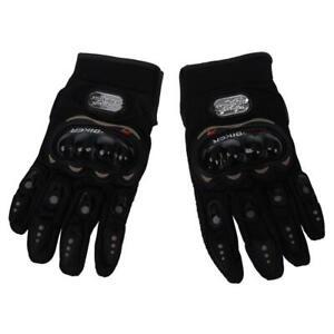 1-paire-de-gants-de-moto-Gants-de-course-Moto-fibres-PU-Noir-XL-G9C4