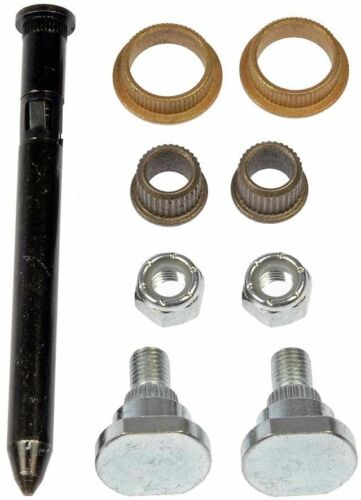 Door Hinge Pin and Bushing Kit Fits OE# 12392848 Dorman # 38401
