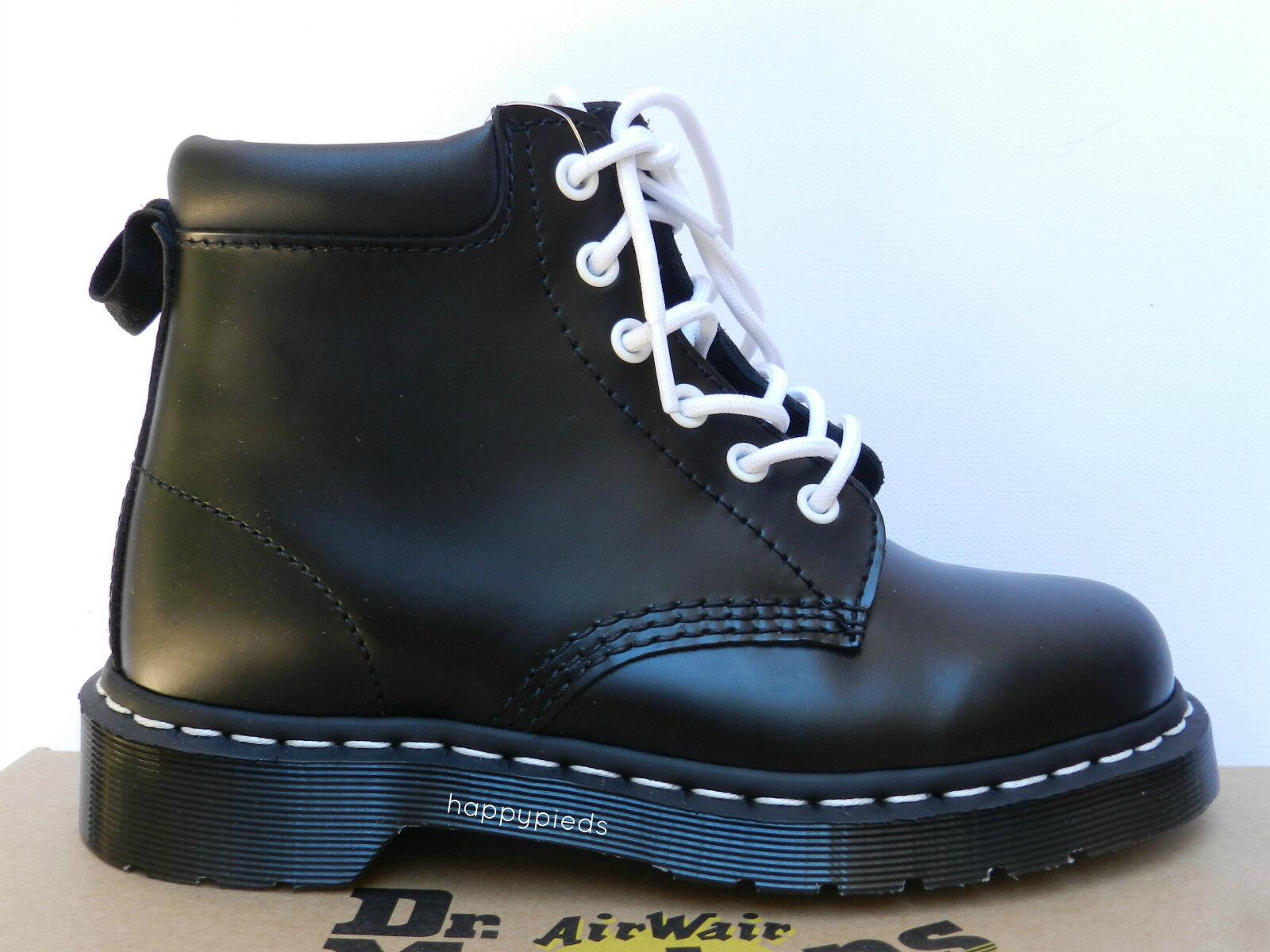 Dr Martens 939 Chaussures 36 Bottes Bottines Unisexe Ben démarrage 16754001 UK3 Neuf