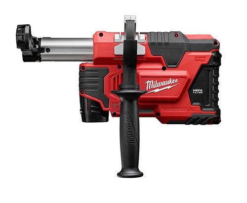 NEUF Milwaukee 2306-22 M12 hammervac Universel Aspirateur Kit new in box