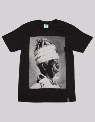 Brand New Creation Priest T-Shirt Black Size S-XL