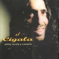 Diego El Cigala, Cig - Entre Vareta Y Canasta [new Cd] Portugal - Impo on Sale