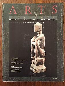 Arts et cultures 7 numéros - Adam Biro - Laurence Mattet