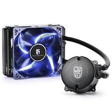 DeepCool Integrated CPU Water Cooling System Liquid Cooler LGA2011/1150/1151 AMD